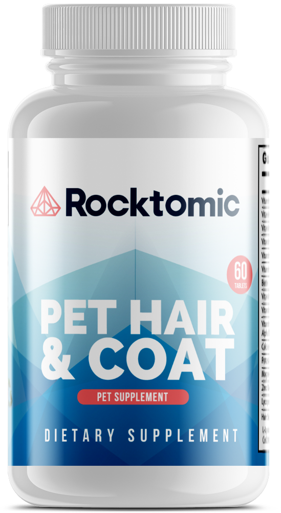 Hair, Skin and Nails for Pets