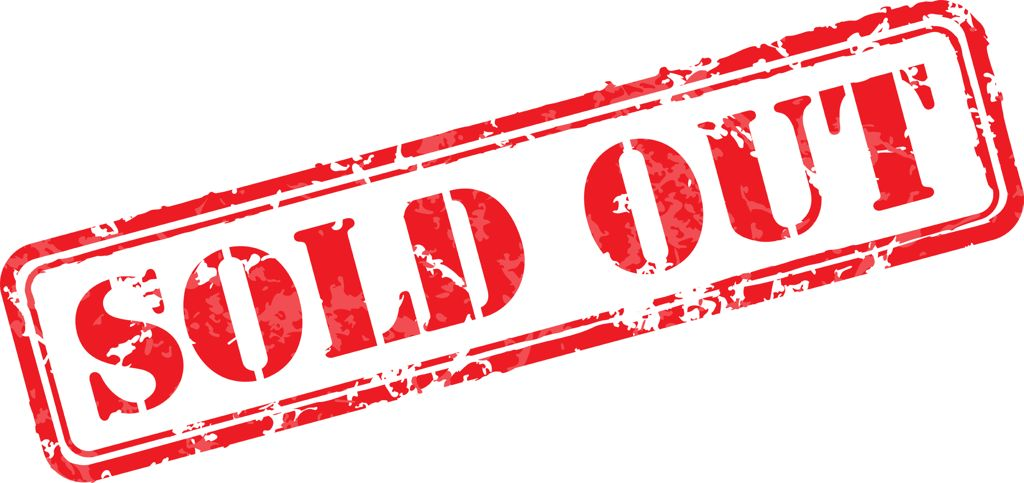 Domain Sold Out! Try BackOrder
