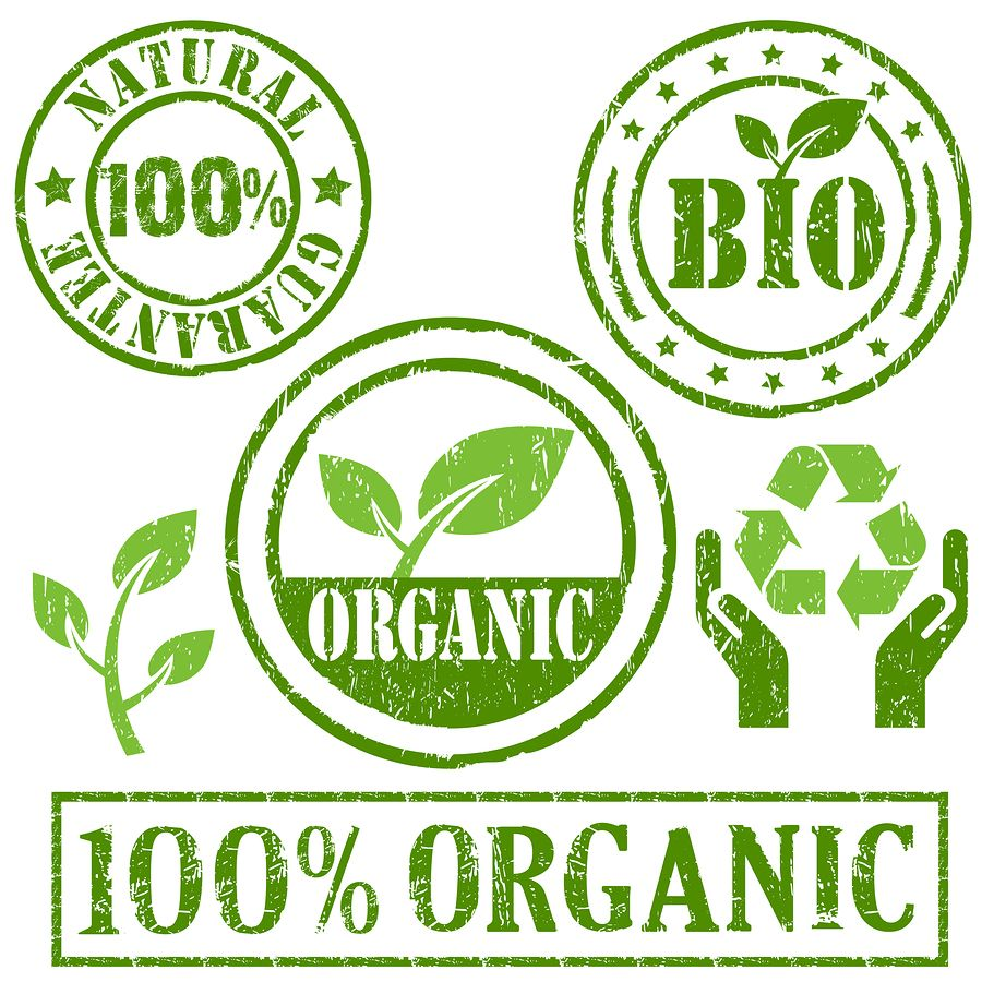 The World is Going Crazy about Organic