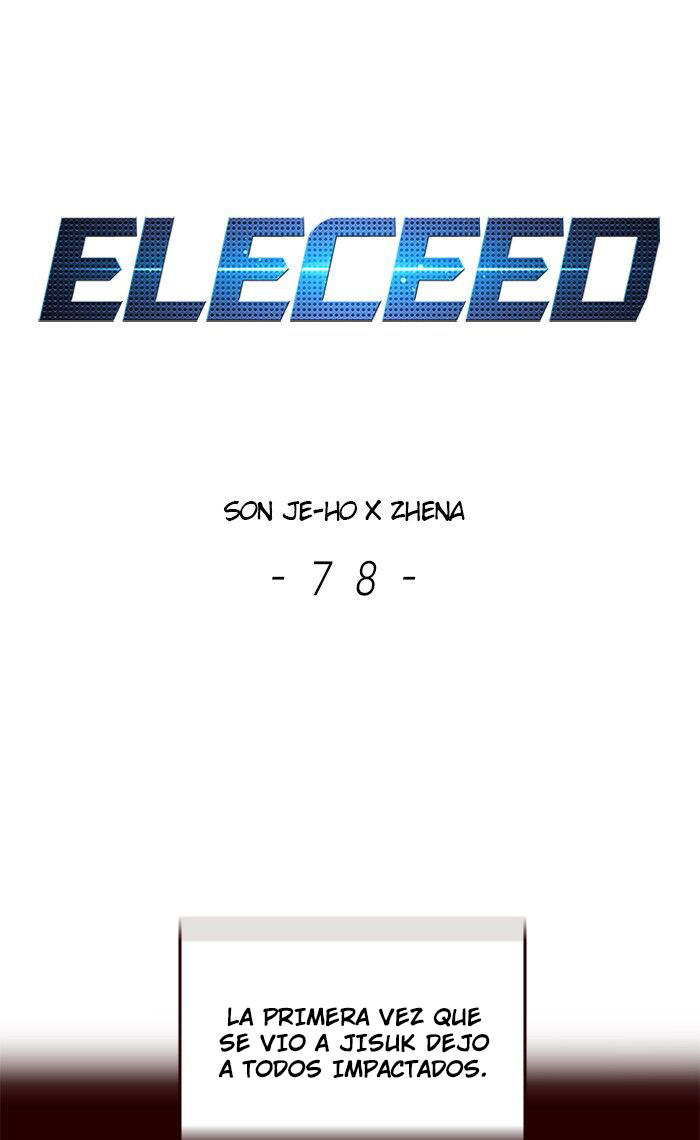 Eleceed: Chapter 78-m86ls - Page 1