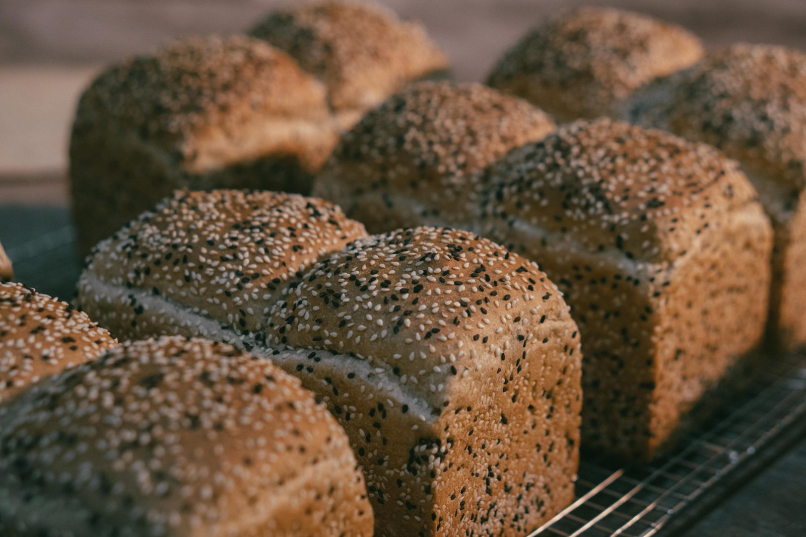 Artisanal loaves coated with multi-grains are rich in fibre and minerals, making them a nutritious choice for health-conscious eaters.