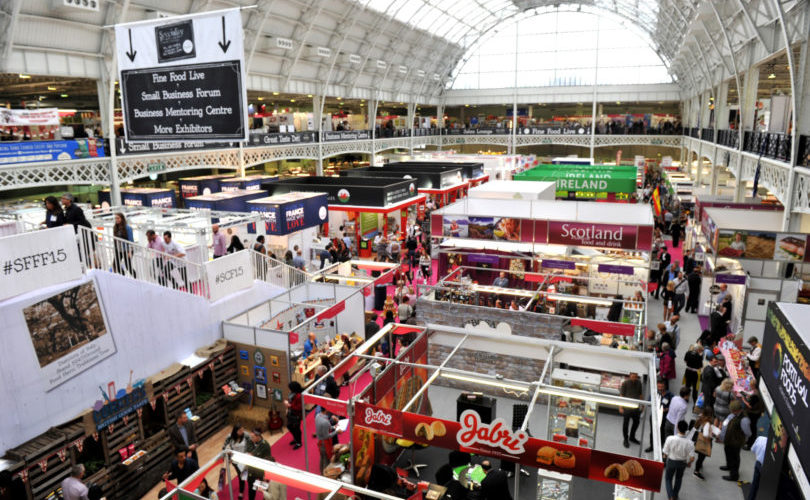 Food Festivals To Watch Out For In July 1