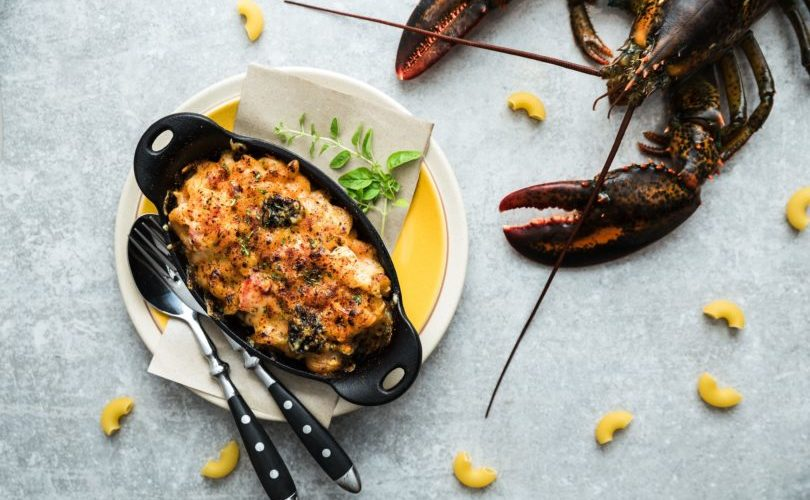 Eat Your Way Through 7 Food Concepts At The New Andaz Singapore 3
