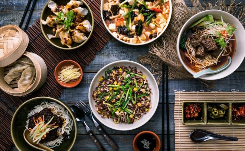 Eat Your Way Through 7 Food Concepts At The New Andaz Singapore