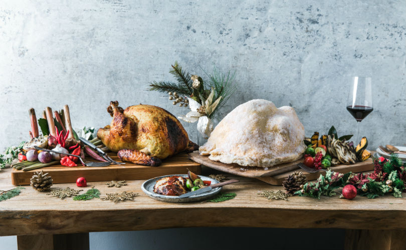 What To Eat For Christmas: Takeaways 4
