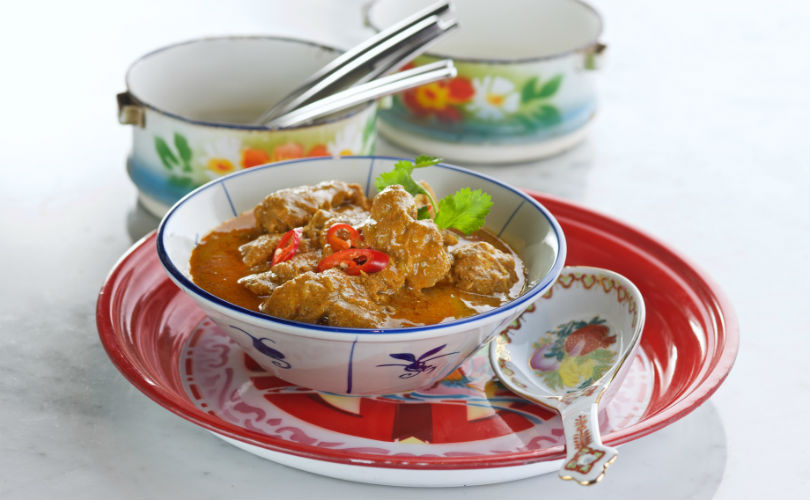 Chinese New Year feasting: The elements of a Peranakan Tok Panjang spread 4
