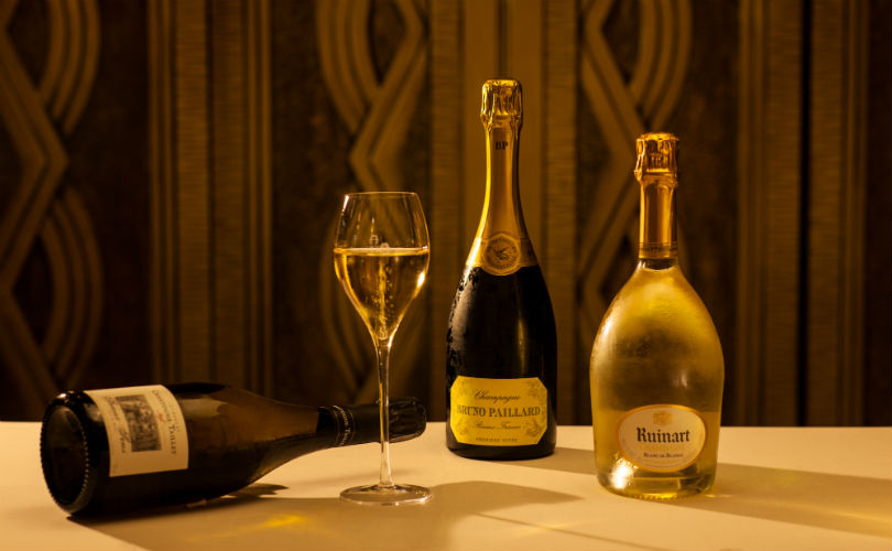 What to drink this month: Champagne, and not just the sparkling variety 5