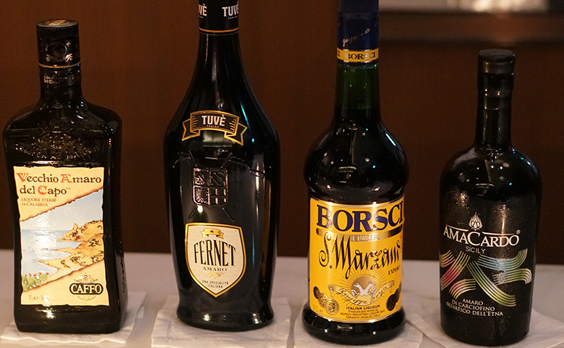 Bittersweet Symphony: Why You Should Be Drinking Amaro