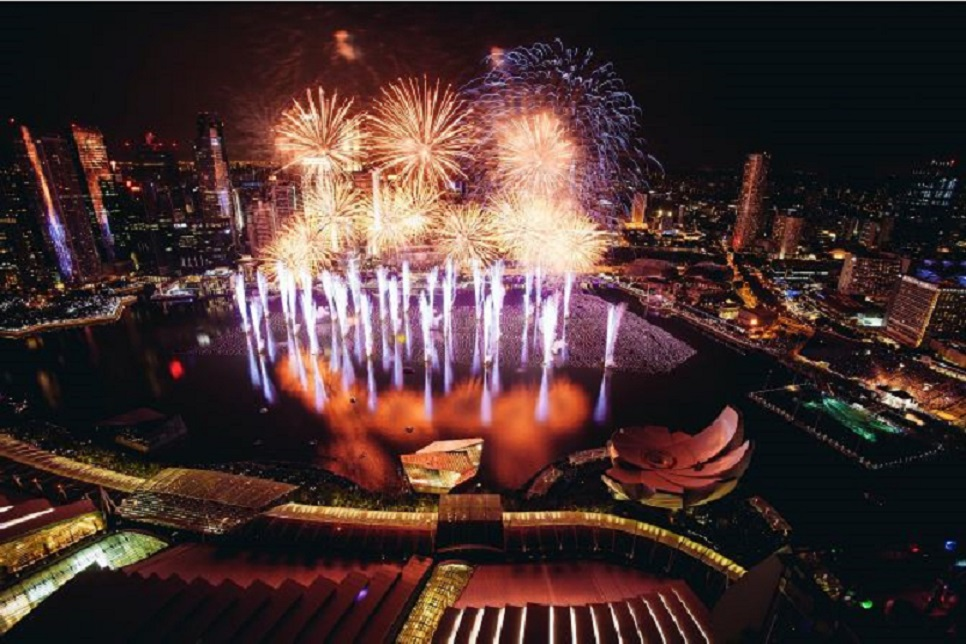 Count Down To 2019 At These Remarkable Places In Singapore 1