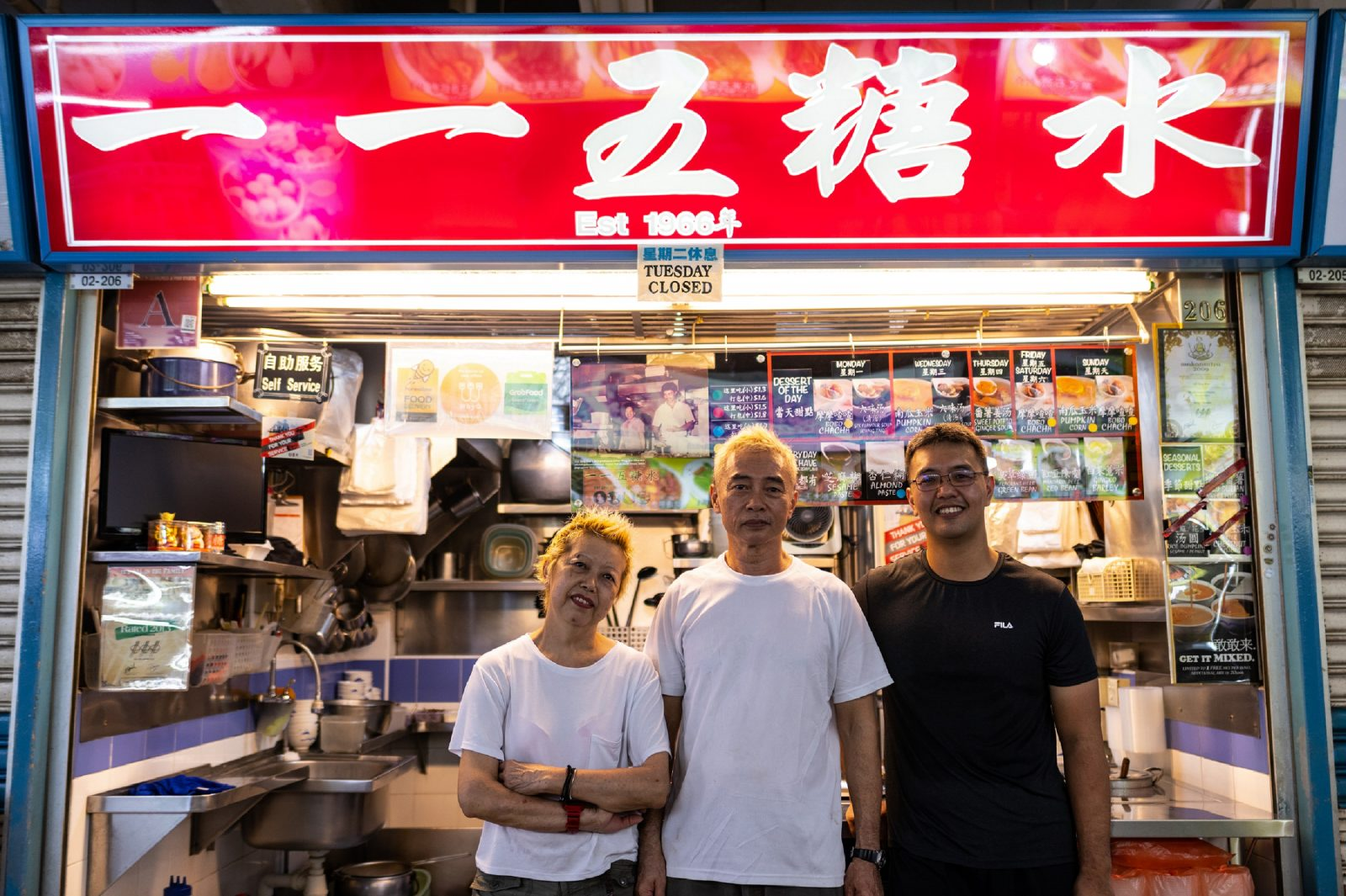 Tang Shui Gets A Modern Makeover 3