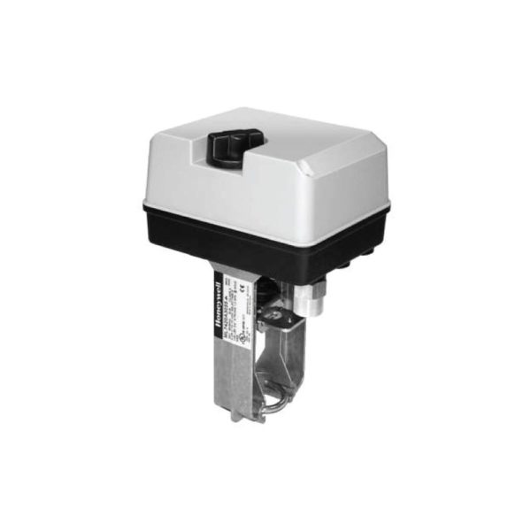 HONEYWELL Direct Actuator For Single Seat Valve and Dumper