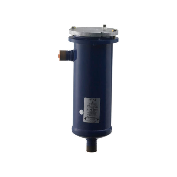 EMERSON Steel Liquid and Suction Line Filter Drier STAS Series