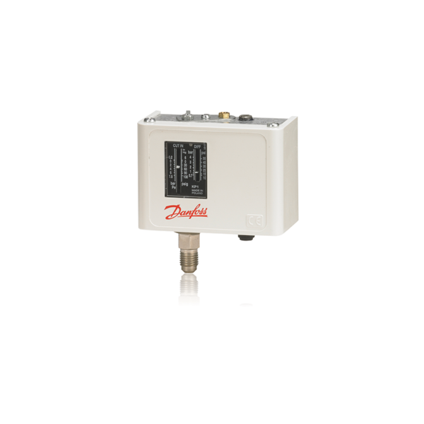 DANFOSS Low Pressure switch รุ่น KP1A