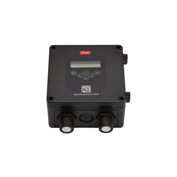 DANFOSS Gas detection unit, Series Premium Duplex