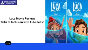 Luca Movie Review: Talks of Inclusion with Cute Relish