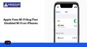 Apple Fixes Wi-Fi Bug That Disabled Wi Fi on iPhones