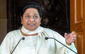 BSP chief Mayawati Alleges Reservation in medical colleges