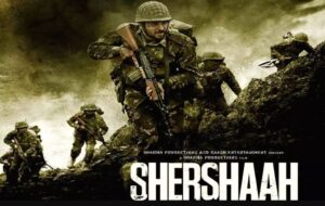 Shershaah Movie Online Watch and Download
