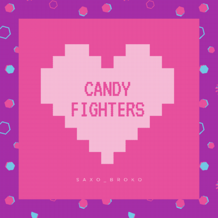 Candy Fighters