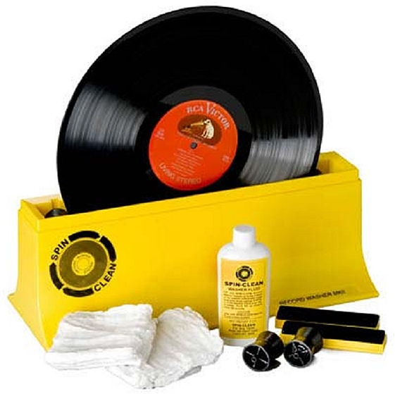 Pro-Ject Spin Clean Record Washer MK2