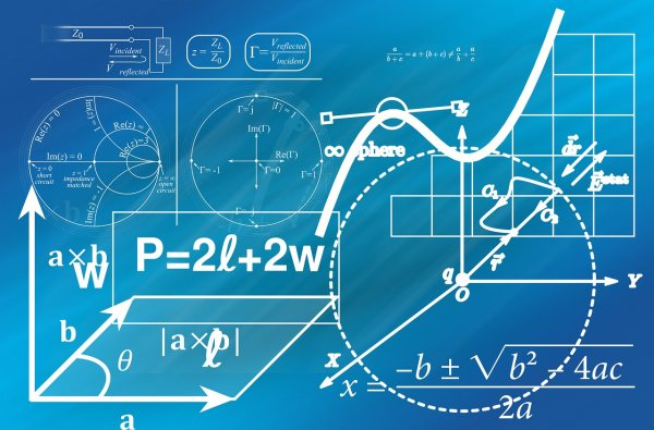 ALL MATHEMATICS FORMULAS PRO 2