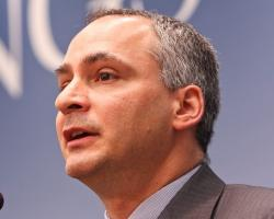 Lawfare Blog & National Security With Benjamin Wittes, Lawfare Blog [re-release]