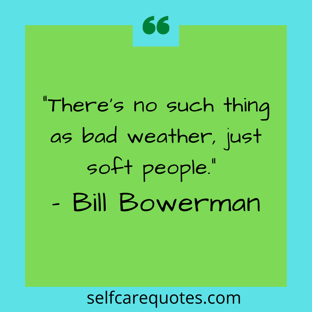 Bad Weather Quotes