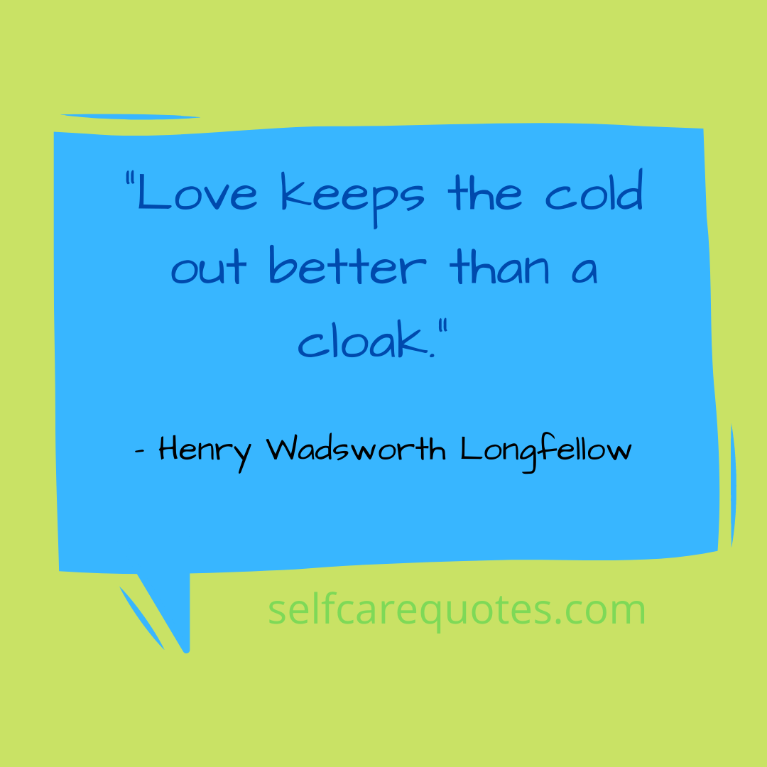 Cool Weather Quotes-selfcarequotes