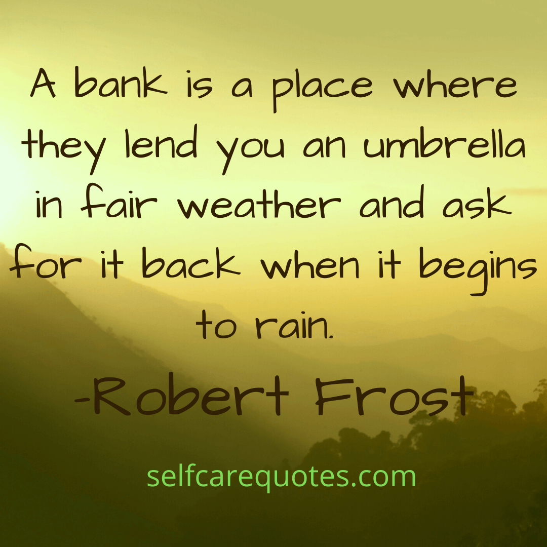 Popular Weather Quotes