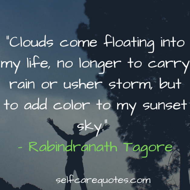 Weather The Storm Quotes