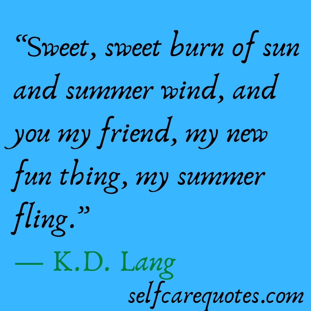 Love Weather Quotes-selfcarequotes