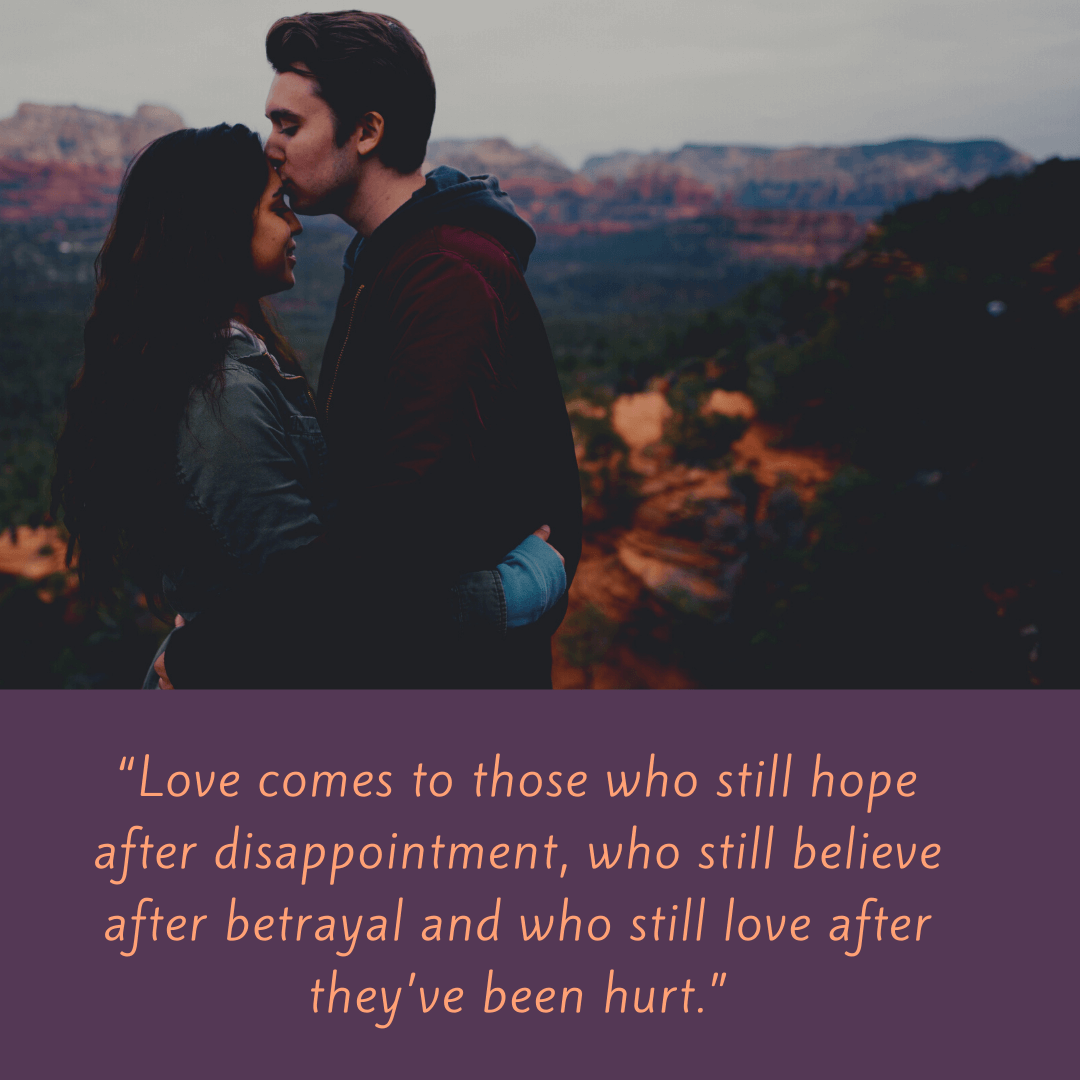 Love betrayal quotes
