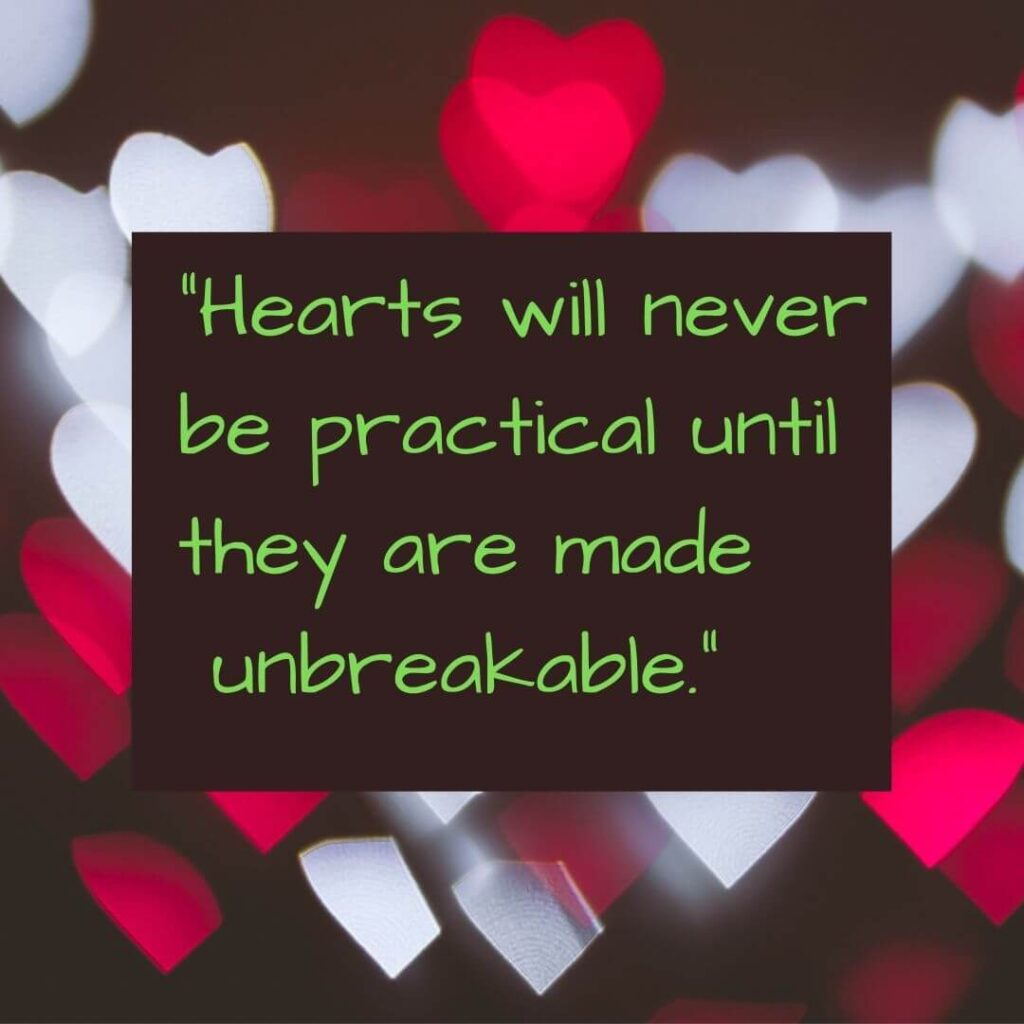 Heart breaking quotes is my Heartache Quotes,