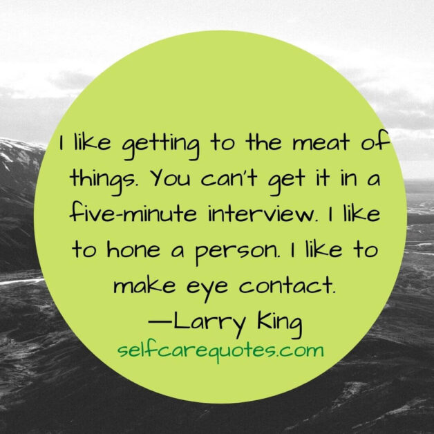 quotes about eye contact