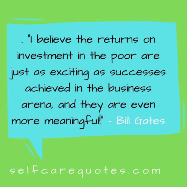 Bill Gates quotes about dreams