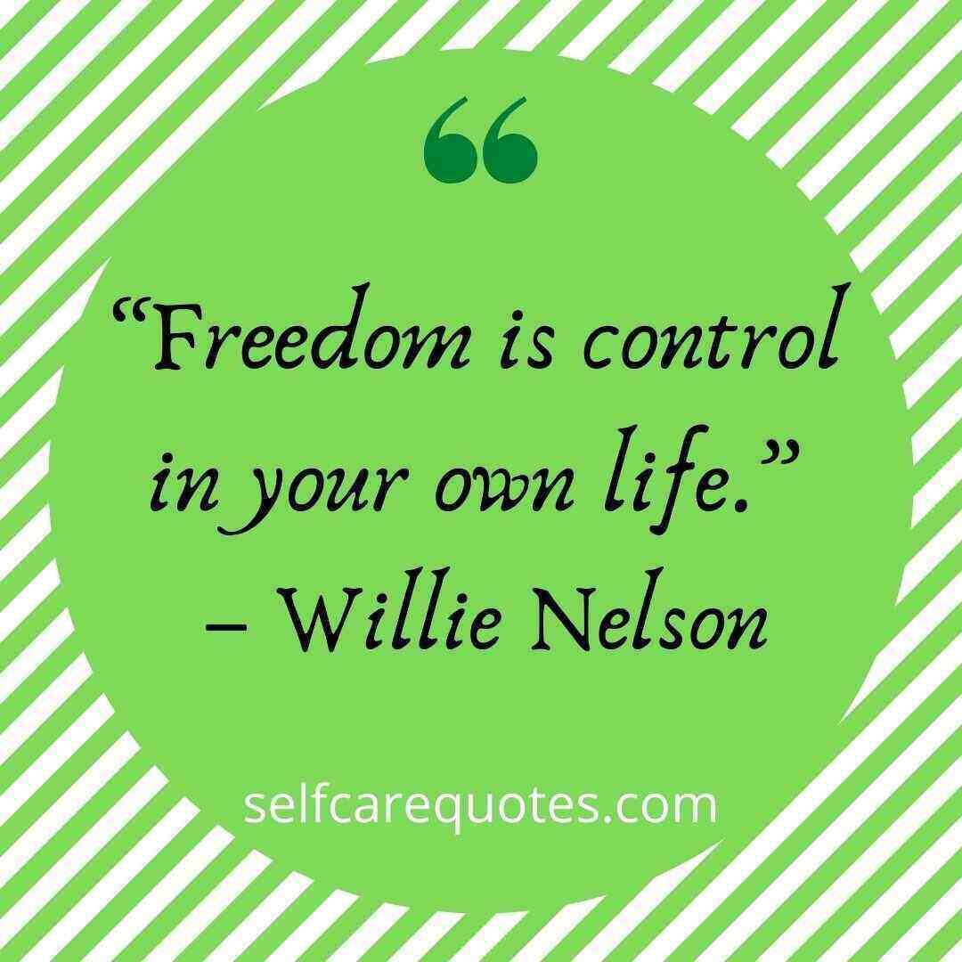 Willie Nelson quotes about life