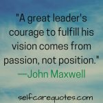 100 Top Leadership Quotes That Will Inspire You To Be Great