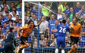 Chelsea VS Hull City