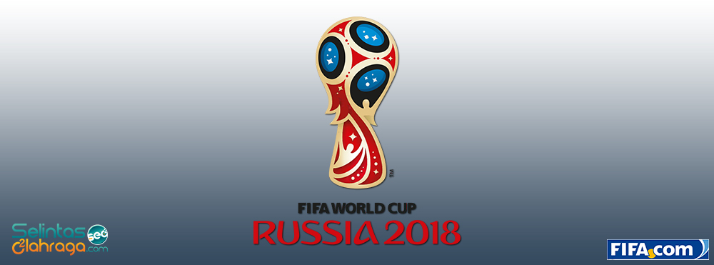 World Cup banner