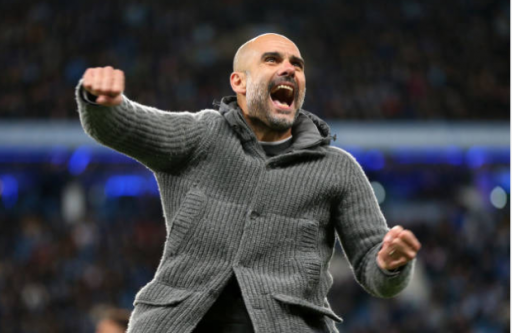 Pep Guardiola Will Miss Some of the Pre-season with Man City
