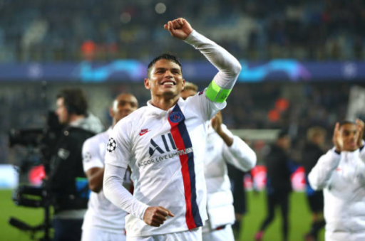 Brazilian national team defender believes Thiago Silva will play well at Chelsea