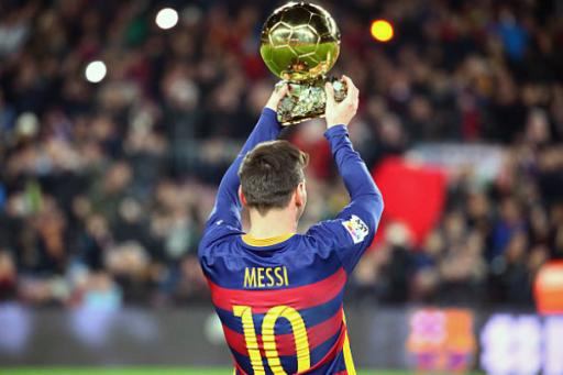 Stuttgart Supporters Raise Funds To Recruit Messi To His Club