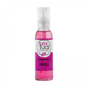 Sextual Chicle 80 ml.-0