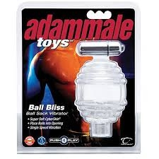 Adammale Ball Bliss Ball Sack Vibrator-0
