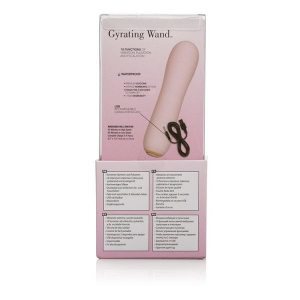 Inspire Gyrating Wand-9394