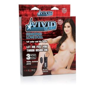 Vivid Raw® Standing Love Doll-0