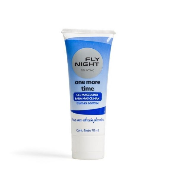Fly Night Gel Retardante One More Time 70 ml-0