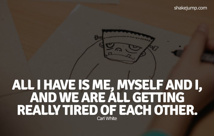 50 Funny One Liner Quotes That Will Leave You In Splits With Images