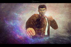 SaveShenmue January 2014