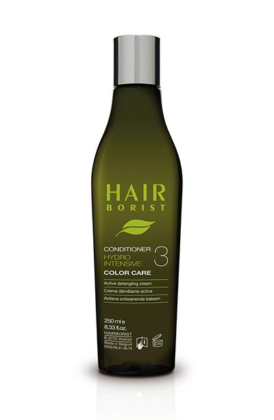 color care 250 ml lait démêlant cheveux colorés